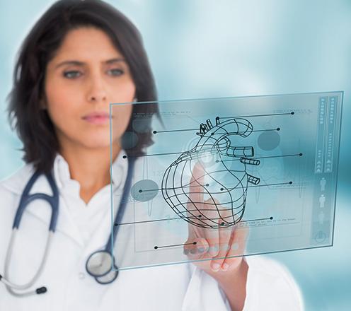 inteligencia artificial socio-sanitaria
