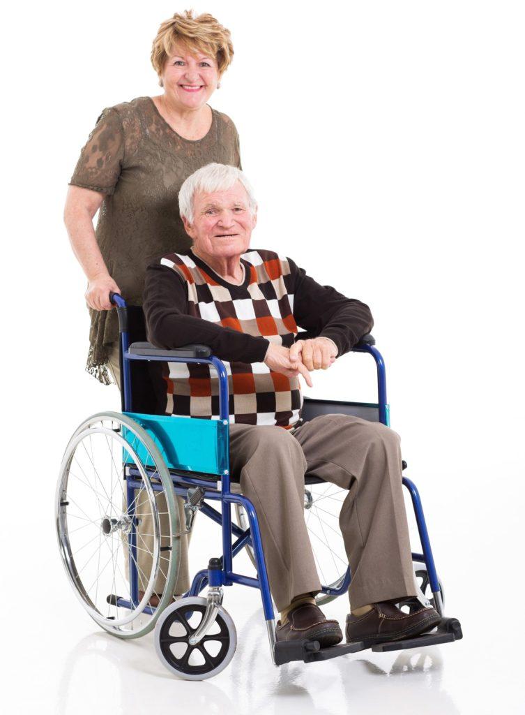 soluciones para personas mayores con dependencia