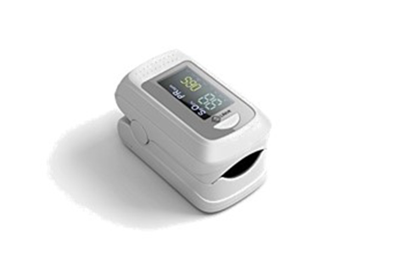 wearable con sensor pulso cardiaco