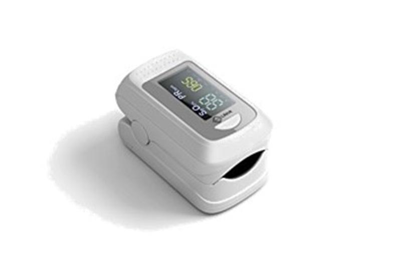 wearable con sensor pulso cardiaco
